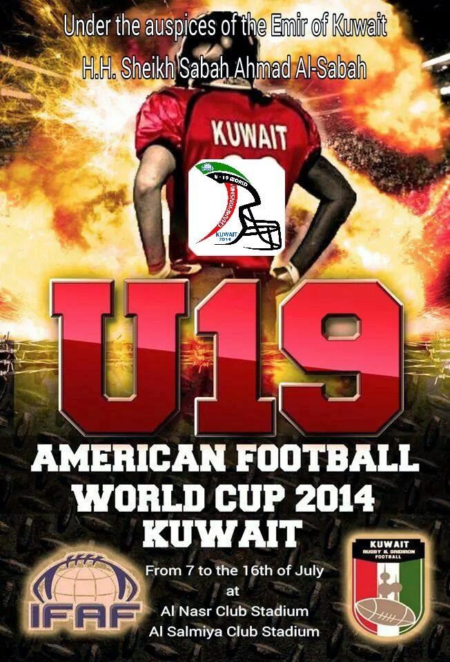 u19 football world cup