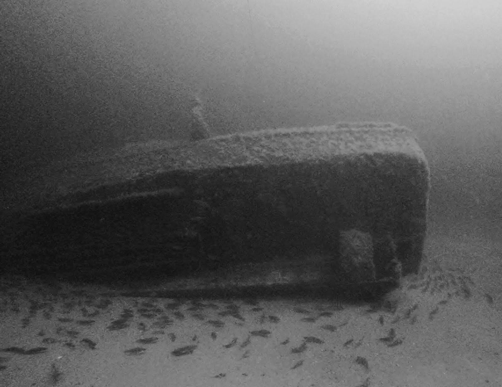 FV Patriot sunk on Stellwagen Bank