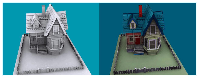 Simulation Maison 3d Gratuit Logiciel Pour Plan De Maison