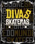 DIVAS SKATERAS