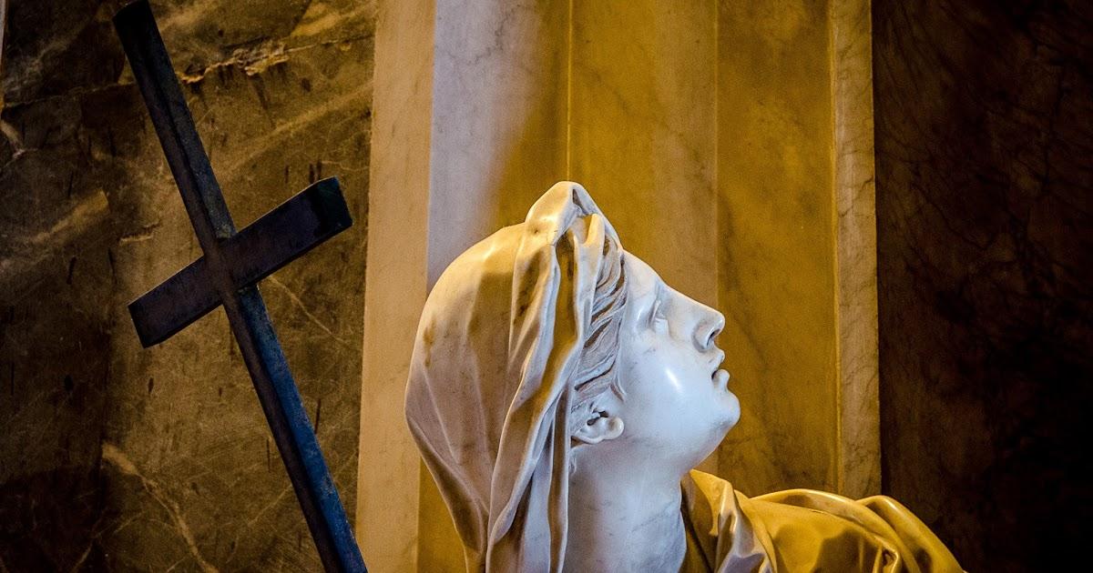 Details inside of the Basilica...