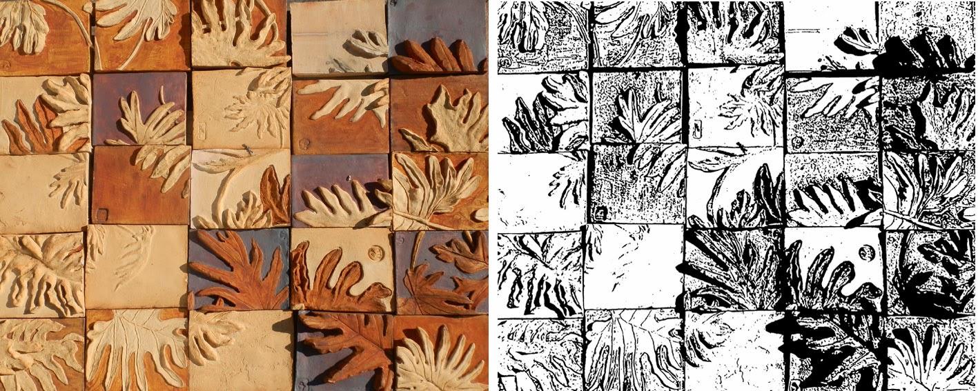 Escuela de cer mica de la moncloa madrid fin de curso for Curso ceramica madrid