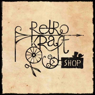 Mój craftowy sklepik / My craft store