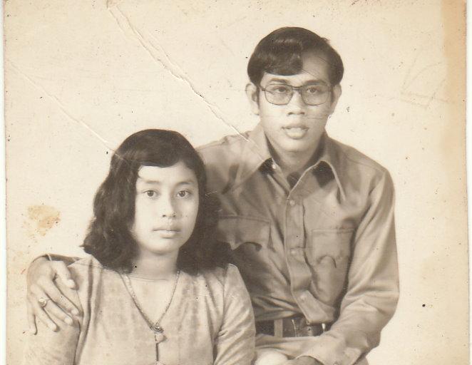 URANG RAO RAUB, PAHANG, MALAYSIA