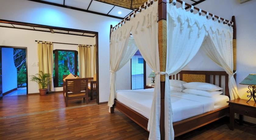 Bandos Island Resort & Spa Maldives