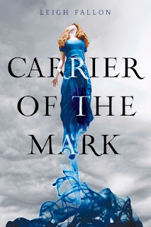 Carrier Review: Carrier of the Mark by Leigh Fallon