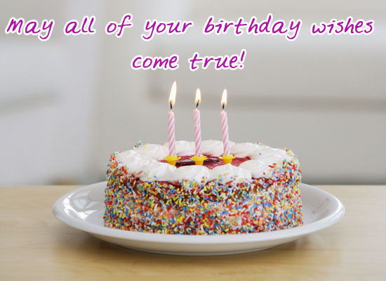 birthday wishes quotes for a friend. Birthday Wishes Quotes For