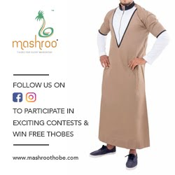 Mashroo Thobes