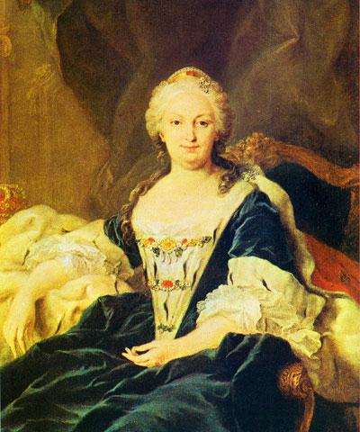 Isabel de Farnesio