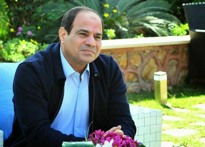 تفاصيل محاولتى اغتيال عبدالفتاح السيسى المرشح الرئاسى