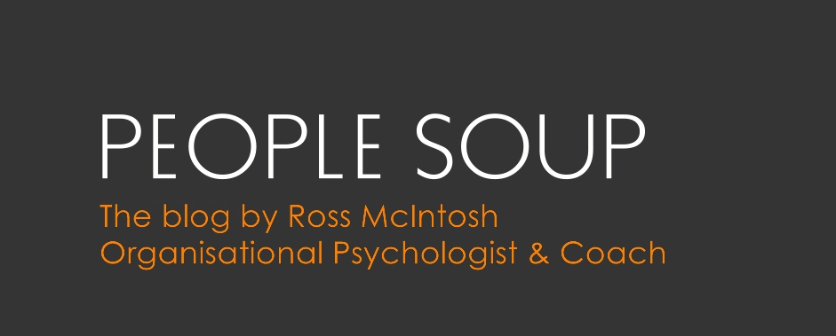 People Soup by Ross McIntosh