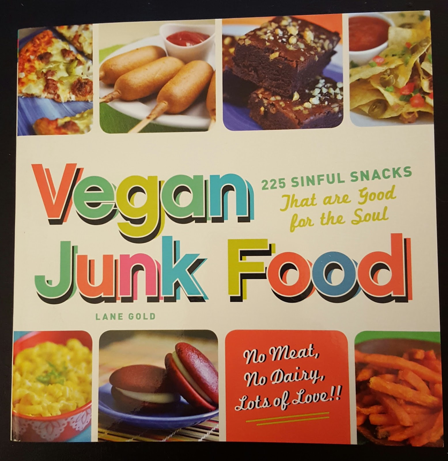 Balancing meanderings september recipe vegan junk food september recipe vegan junk food forumfinder Images