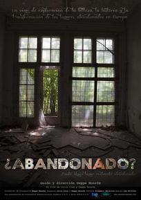 ¿Abandonado?