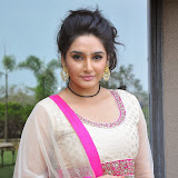 Ragini Dwivedi Photos in Salwar Kameez at South Scope Calendar 2014 Launch Photos 95