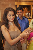 Asmita sood at Jos Alukkas Vijayawada Showroom-thumbnail-3