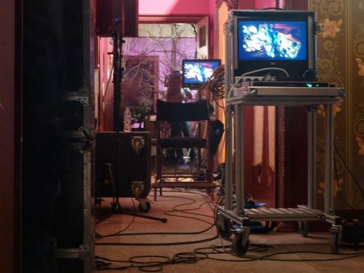Jessie J ТВ клип 11