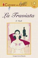 """Ópera de Verdi """"La Traviata"""".El famoso brindis"""
