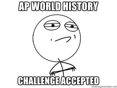 AP Tips? (World History + Comparative Polisci)?