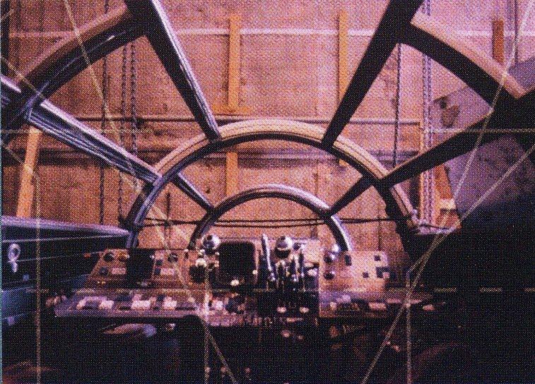 Mis archivos de star wars star wars inside millenium falcon for Interior halcon milenario