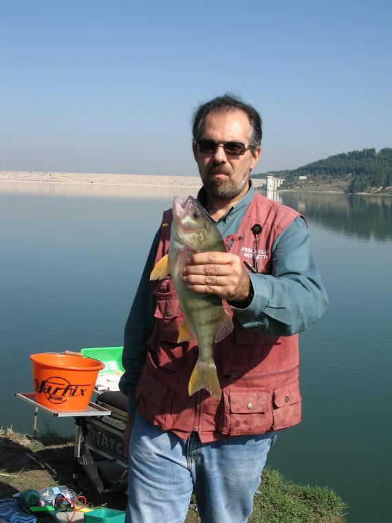 9 ottobre 2009 - Lago Locone
