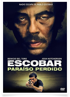Imagens Escobar: Paraíso Perdido Torrent Dublado 1080p 720p BluRay Download