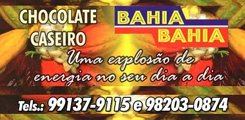 Bahia cacau
