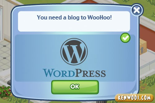 the sims woohoo blog