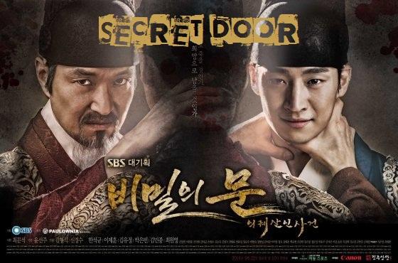 Sinopsis Lengkap Drama Secret Door