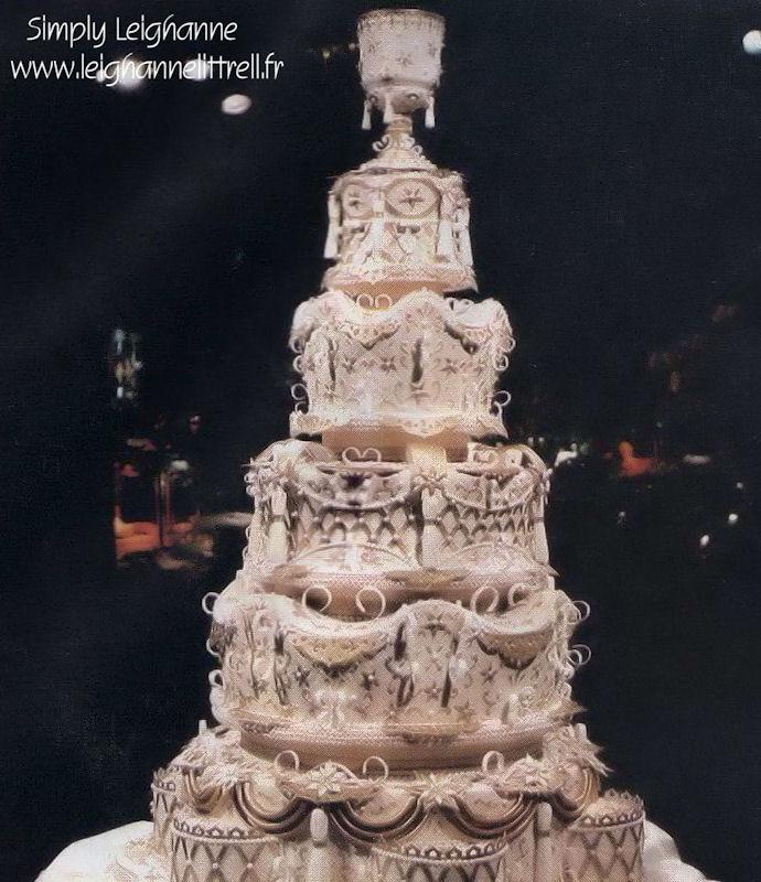 Celebrity Cake Guru Mark Lotti And His Amazing Creations