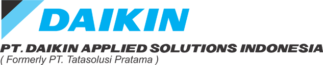 PT Daikin Applied Solutions Indonesia
