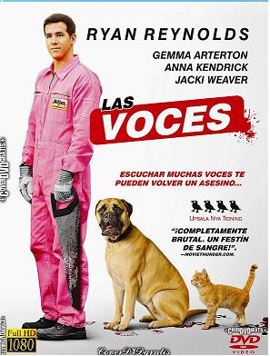 Las Voces – DVDRIP LATINO