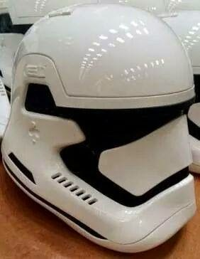 Casco Stormtroopers Star Wars Episodio VII