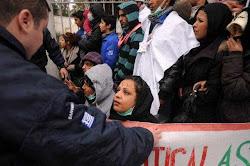 Το πολιτικό άσυλο είναι δικαιώμα του κάθε πρόσφυγα