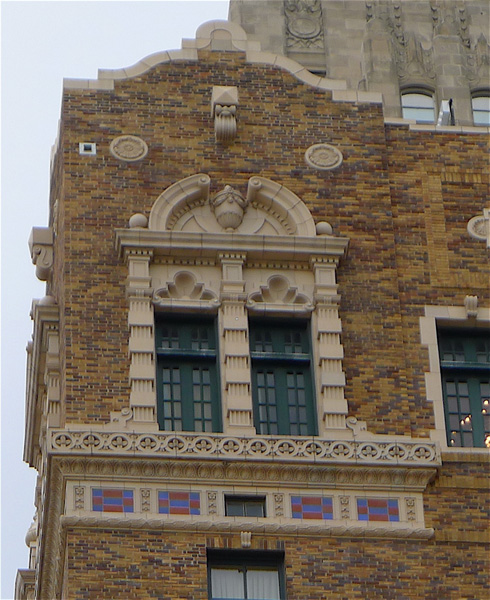 A sometime architourist kansas city architecture i for Architecture firms kc