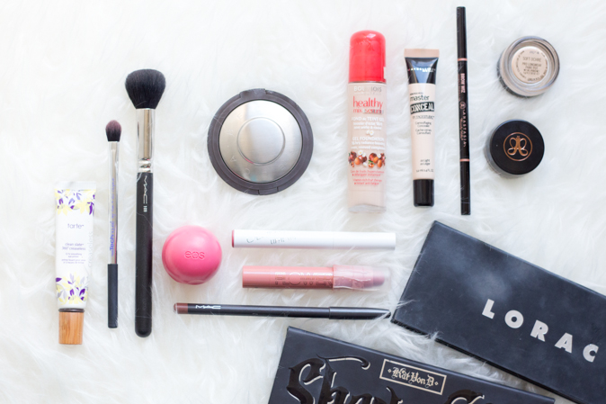 beauty and makeup favourites of 2015
