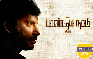 Pandiyanaadu Official  Trailer