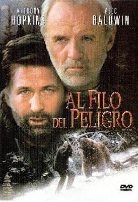 Al Filo Del Peligro latino, descargar Al Filo Del Peligro, ver online Al Filo Del Peligro