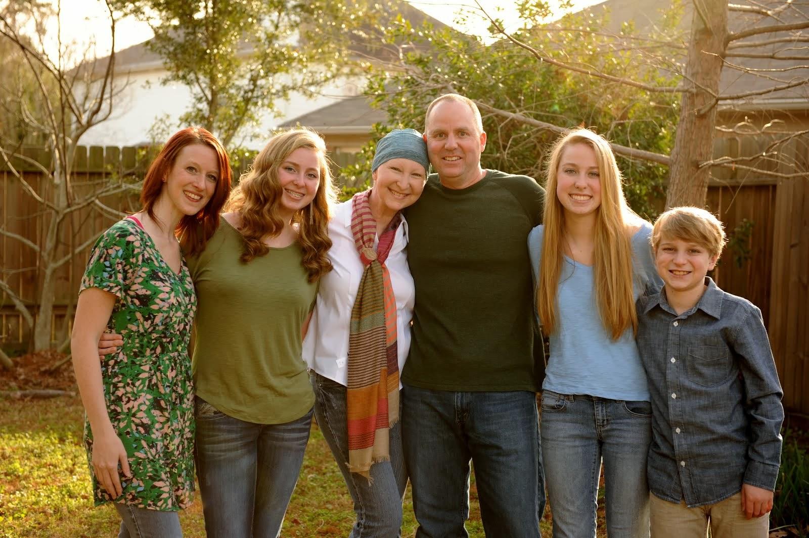 2014 Family Photo!