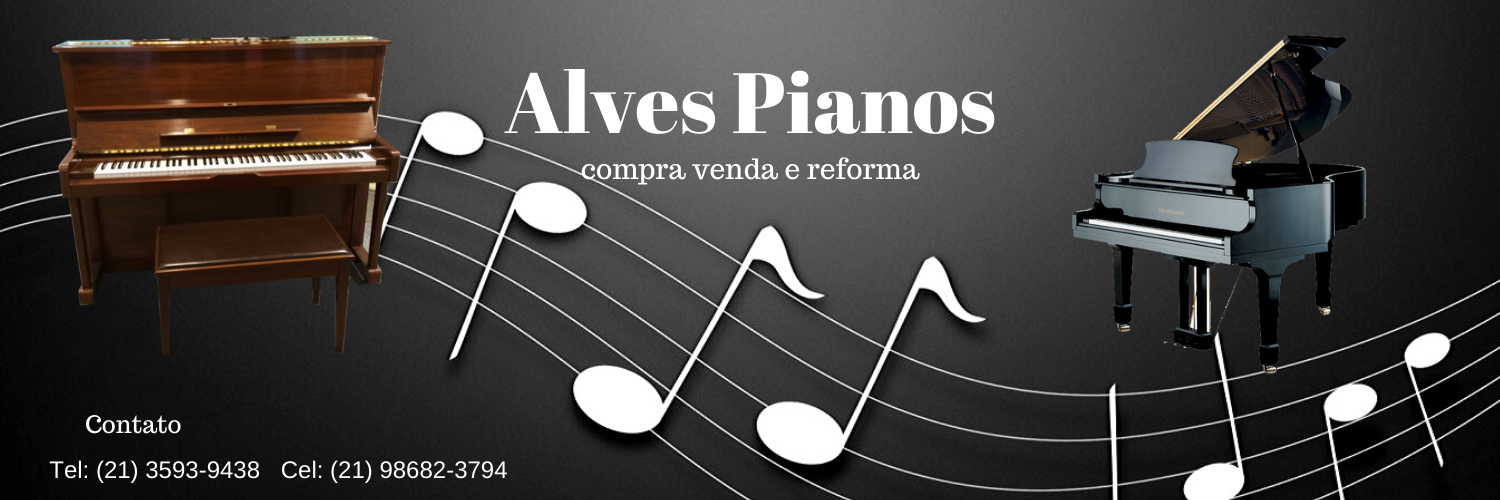 Alves Pianos