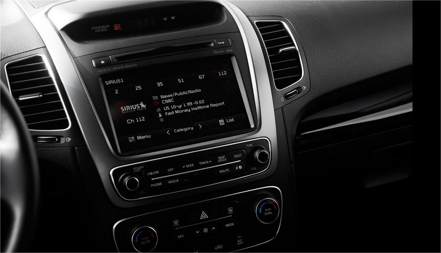 download repair manual 2014 new car kia sorento sx v6 gdi. Black Bedroom Furniture Sets. Home Design Ideas