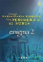 Informasi Buku enigma vol. 2