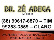 DR. ZÊ ADEGA