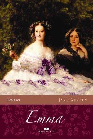 Esperando o Esperado: Livro: Emma (Jane Austen)