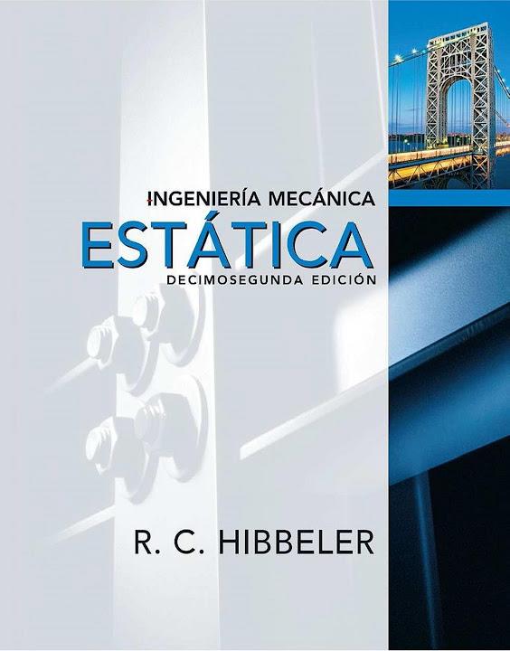Solucionario Estática Ingeniería Mecánica Hibbeler 12a ed