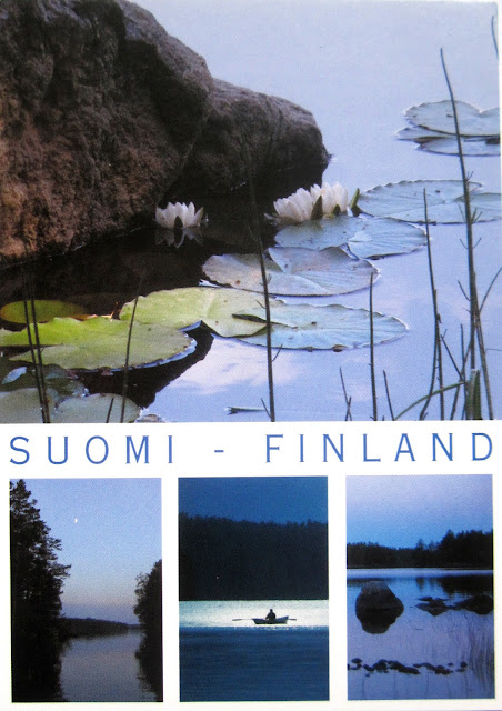 finland card