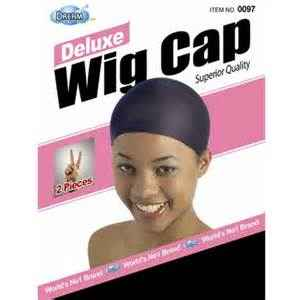 My hair my life my choice the break down on wig caps this cap can be sewed on but i dont advise it is very thin and does tear it most commonly used for doing a quick weave weave that is glued vs sewed pmusecretfo Images