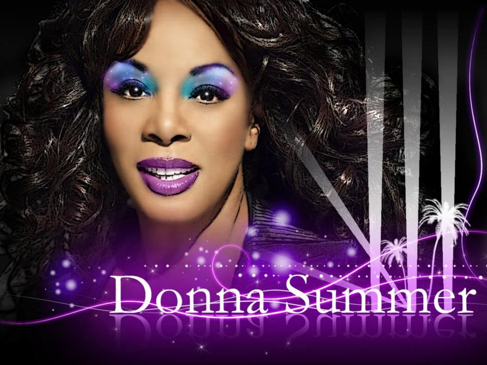 Donna Summer,Queen of Disco