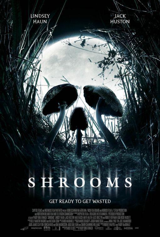 Trip On Shrooms