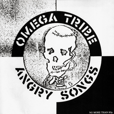 Omega Tribe Angry Songs