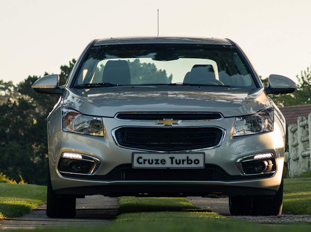 Chevrolet Cruze 2016 Turbo Flex